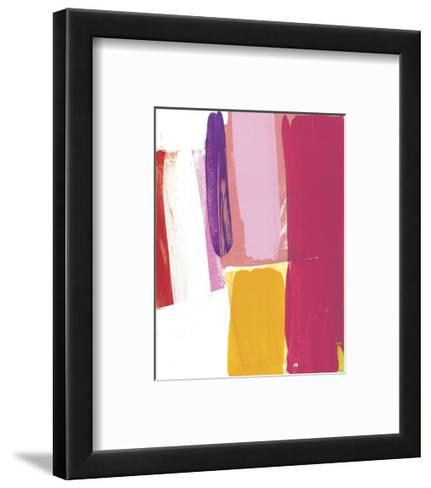 Saffron-Cathe Hendrick-Framed Art Print