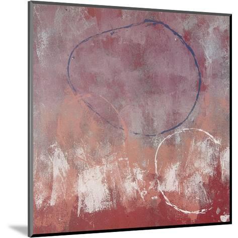 Sedona-Denise Duplock-Mounted Art Print