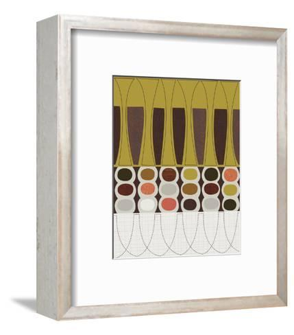 Seedlings-Jenn Ski-Framed Art Print