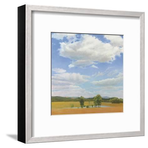 Schoharie-Elissa Gore-Framed Art Print