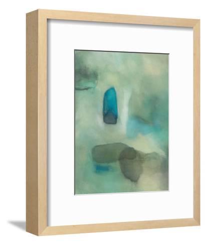 Solitude-Max Jones-Framed Art Print