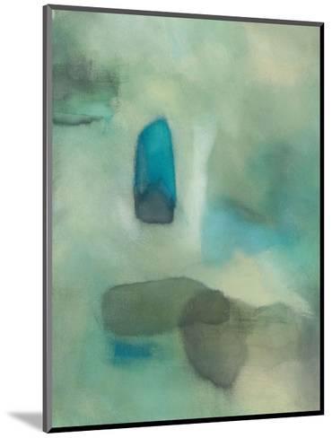 Solitude-Max Jones-Mounted Art Print