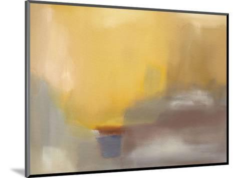 Silent Passage-Nancy Ortenstone-Mounted Art Print