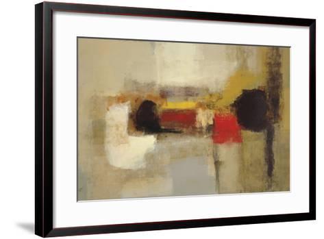 Sonata-Eric Balint-Framed Art Print