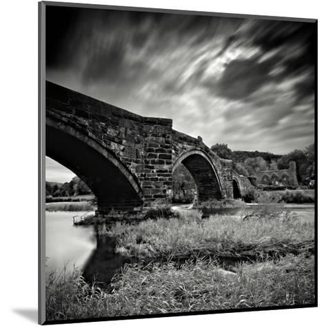 Stony Bridge-Marcin Stawiarz-Mounted Art Print
