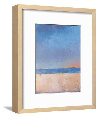 Storm Approaching-Jeannie Sellmer-Framed Art Print