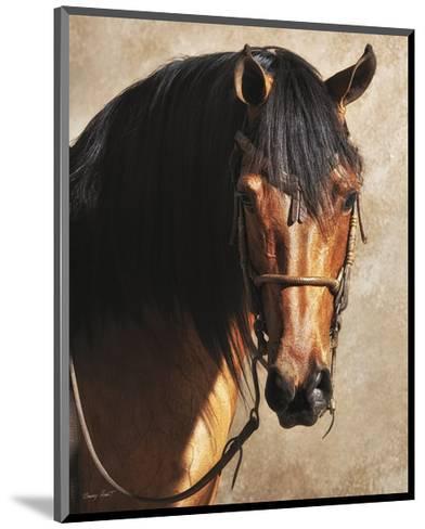 Sunshine-Barry Hart-Mounted Art Print