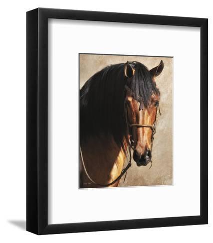 Sunshine-Barry Hart-Framed Art Print