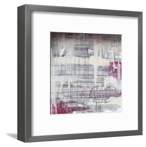 Swept Seas I-Gabriella Lewenz-Framed Art Print