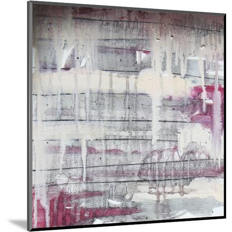 Swept Seas I-Gabriella Lewenz-Mounted Art Print