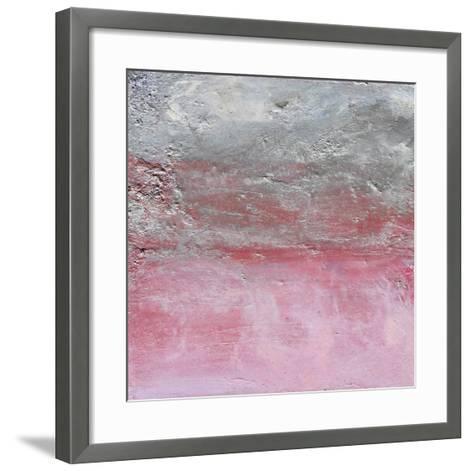 Swept Seas II-Gabriella Lewenz-Framed Art Print