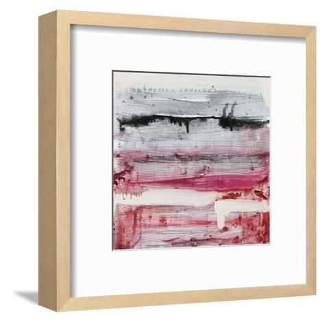 Swept Seas III-Gabriella Lewenz-Framed Art Print