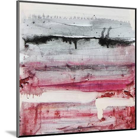 Swept Seas III-Gabriella Lewenz-Mounted Art Print