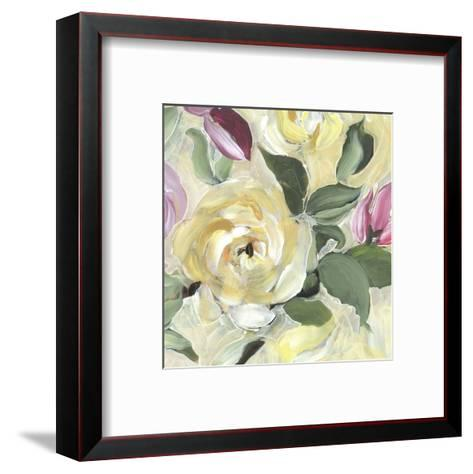 Sunny Rose-Stacey Wolf-Framed Art Print