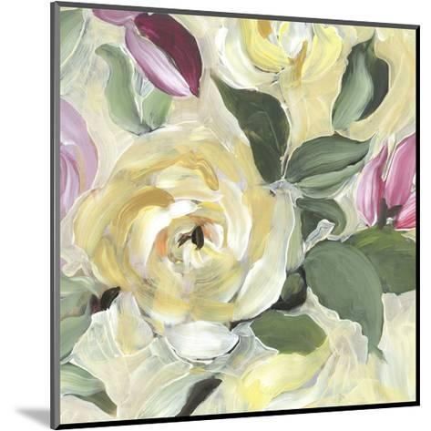 Sunny Rose-Stacey Wolf-Mounted Art Print