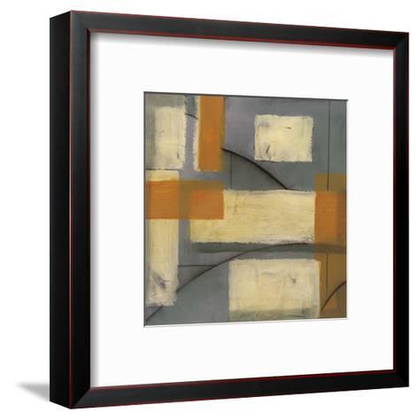 Swing II-Leo Burns-Framed Art Print