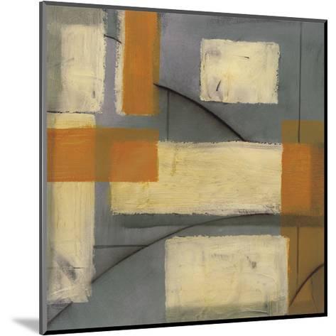 Swing II-Leo Burns-Mounted Art Print