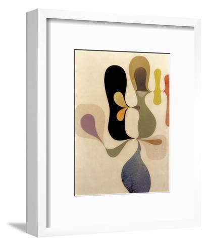 Swivel-Rex Ray-Framed Art Print