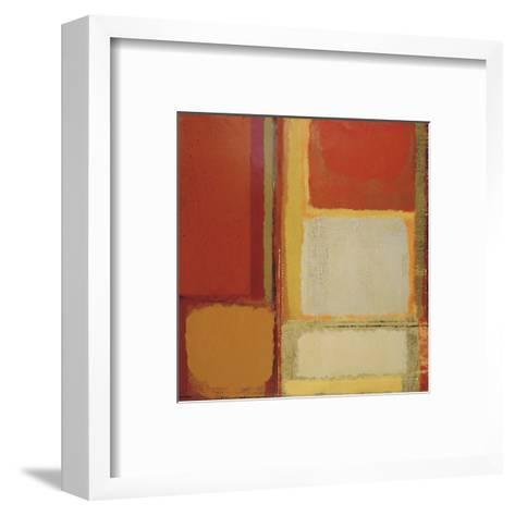 Tapas I-Eric Balint-Framed Art Print