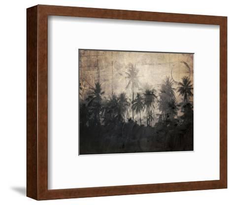 The Beach XIII-Sven Pfrommer-Framed Art Print