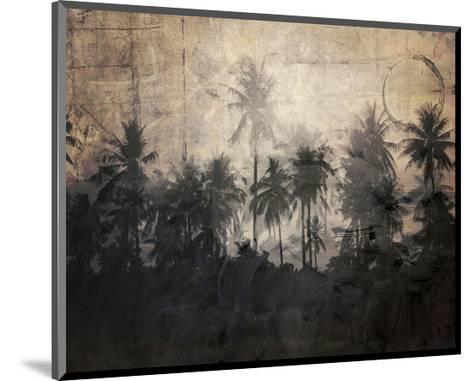 The Beach XIII-Sven Pfrommer-Mounted Art Print