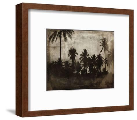 The Beach XIV-Sven Pfrommer-Framed Art Print