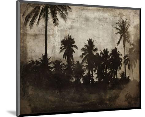 The Beach XIV-Sven Pfrommer-Mounted Art Print