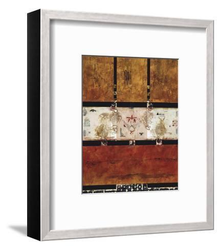 To Belong-Robin Daniels-Framed Art Print