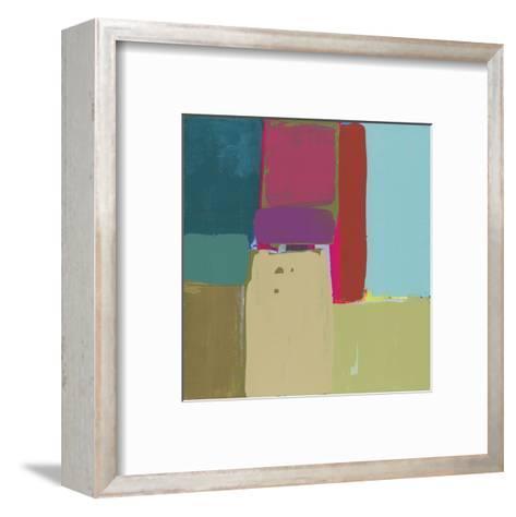 Tight-Cathe Hendrick-Framed Art Print