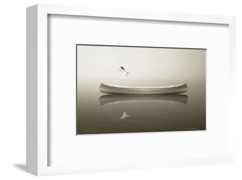 Time Out 12a-Carlos Casamayor-Framed Art Print