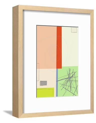 Untitled 238-William Montgomery-Framed Art Print
