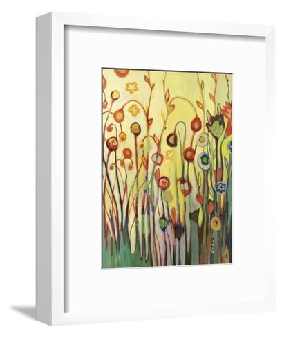 Unfolded-Jennifer Lommers-Framed Art Print