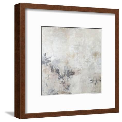 Trusting-Amy Donaldson-Framed Art Print