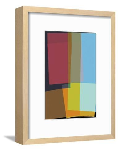 Untitled 101-William Montgomery-Framed Art Print