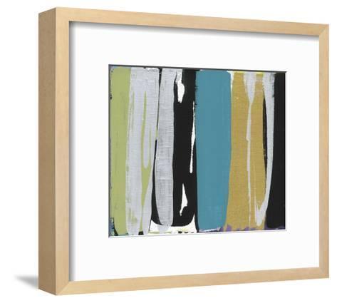 Uncovered-Cathe Hendrick-Framed Art Print