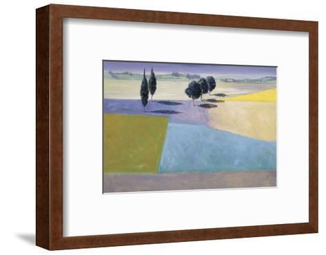 Tuscan Dreams-Don Almquist-Framed Art Print