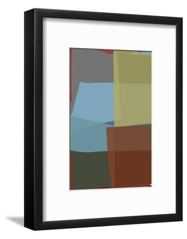 Untitled 13c-William Montgomery-Framed Art Print