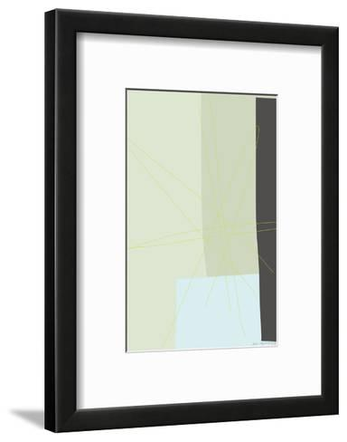 Untitled 234b-William Montgomery-Framed Art Print