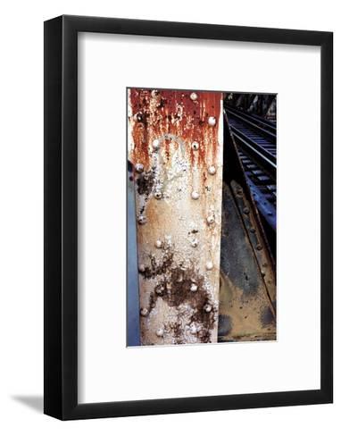 V Gallery C-Linda Lauby-Framed Art Print