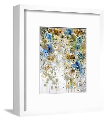 Vainglory is the Symptom, Mediocrity the Disease-Casey Matthews-Framed Art Print