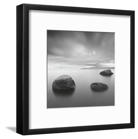 Vancouver 5-Moises Levy-Framed Art Print