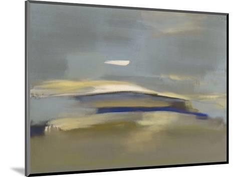 Windswept-Nancy Ortenstone-Mounted Art Print