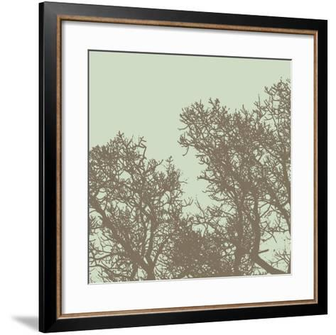 Winter Tree I-Erin Clark-Framed Art Print