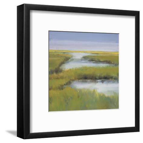 Whispering Creek-Don Almquist-Framed Art Print