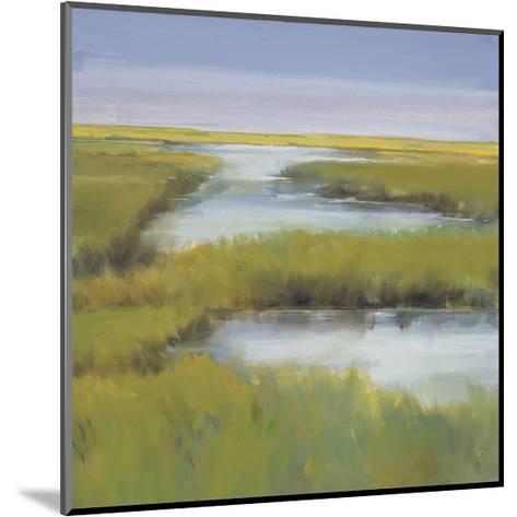 Whispering Creek-Don Almquist-Mounted Art Print