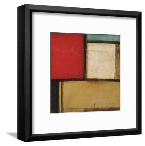 Yield-Candice Alford-Framed Art Print