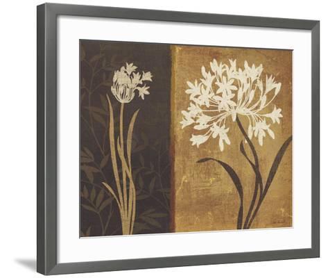 Yin Yang I-Lisa Audit-Framed Art Print