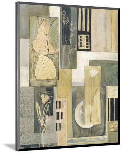 Fall Patchwork-Muriel Verger-Mounted Art Print