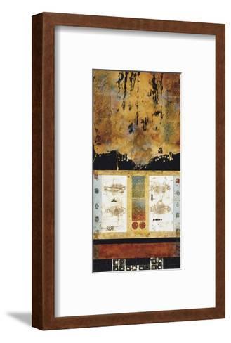 Evening Light-Robin Daniels-Framed Art Print