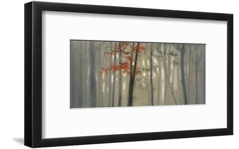 Fall Foliage-Seth Garrett-Framed Art Print